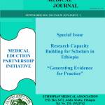 Ethiopian Medical Journal's Vol. 58