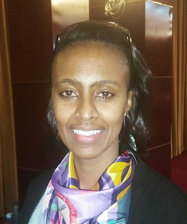 Dr. Mahlet Tesfaye