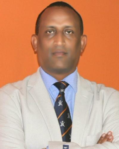 Dr. Amezene Taddese