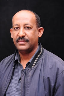 Dr. Andualem Deneke Beyene