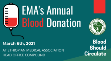 EMA Blood Donation