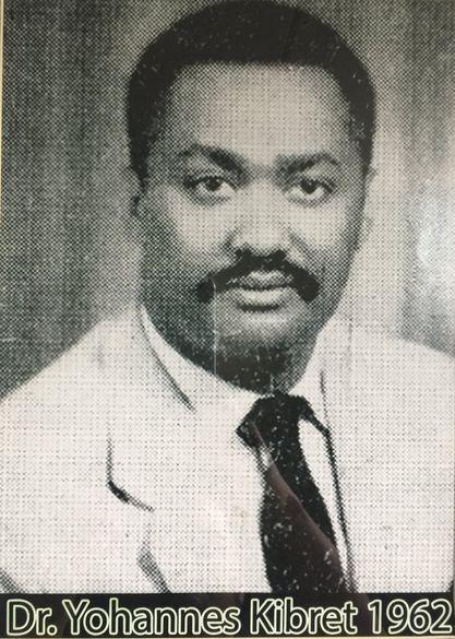 Dr. Yahonnes Kibret