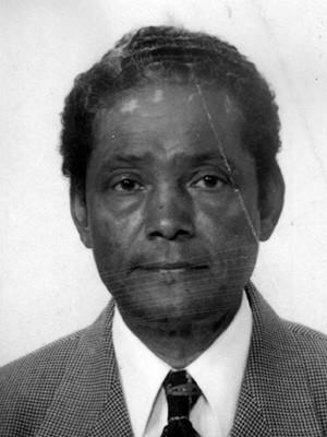 Prof. Edemariam Tsega