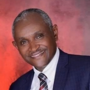 Dr. Gemechis Mamo